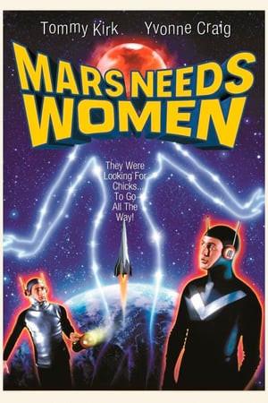 SassyFlix | Mars Needs Women