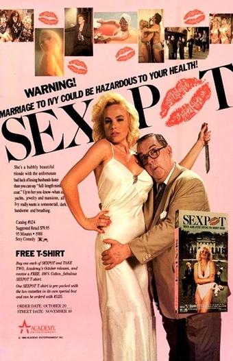 SassyFlix | Sexpot