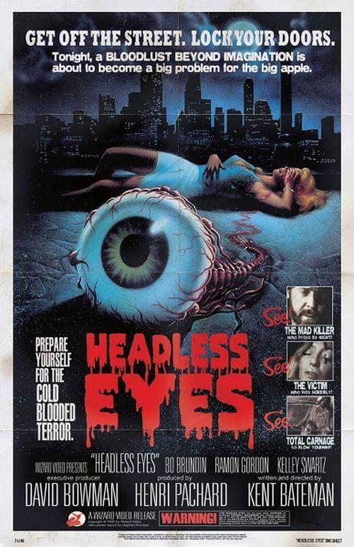 SassyFlix | The Headless Eyes