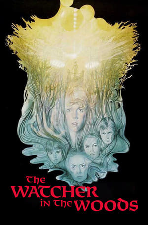 SassyFlix | The Watcher in the Woods