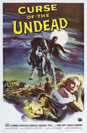 SassyFlix | Curse of the Undead