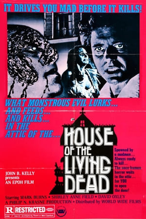 SassyFlix | House of the Living Dead