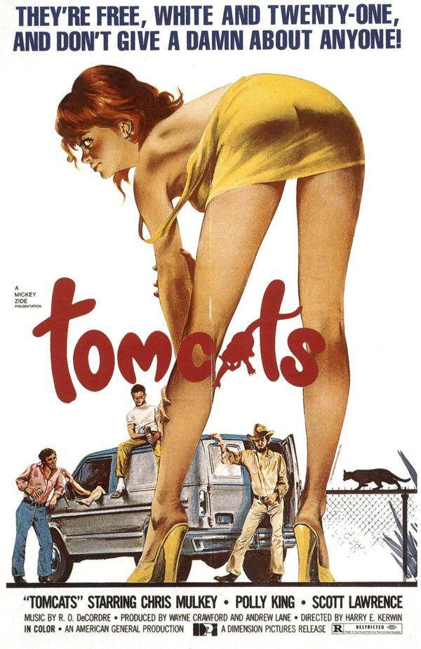 SassyFlix | Tomcats