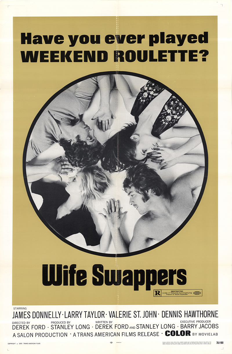 SassyFlix | The Wife Swappers