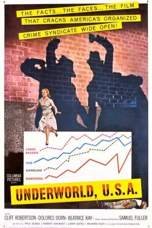 SassyFlix | Underworld U.S.A.