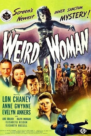 SassyFlix | Weird Woman