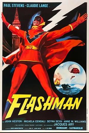 SassyFlix | Flashman