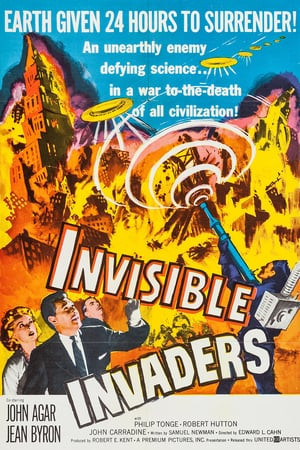 SassyFlix | Invisible Invaders