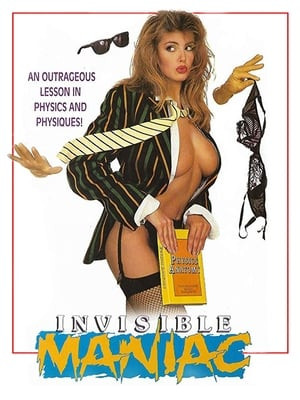 SassyFlix | The Invisible Maniac