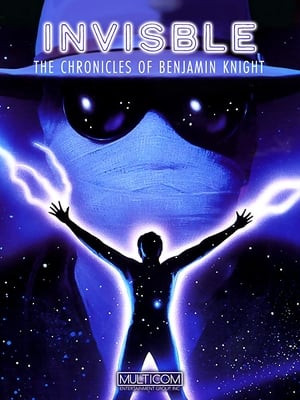 SassyFlix | Invisible: The Chronicles of Benjamin Knight
