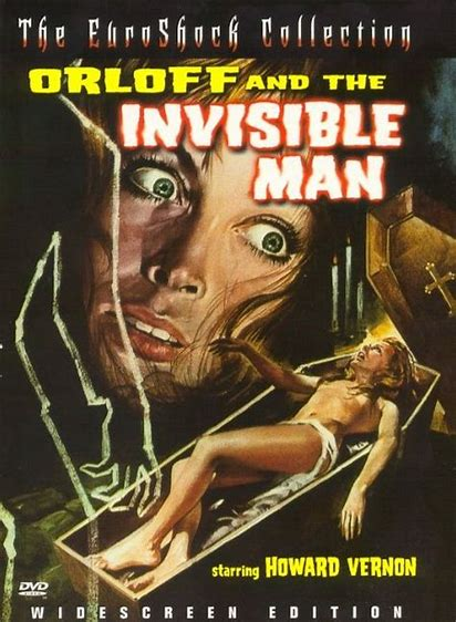 SassyFlix | Orloff and the Invisible Man