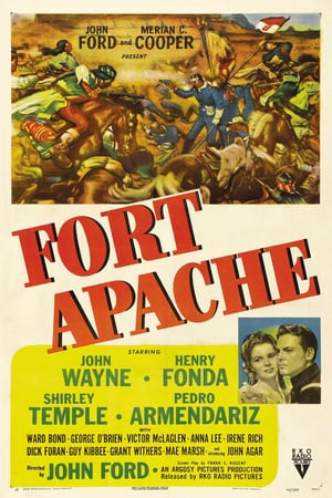 SassyFlix | Fort Apache