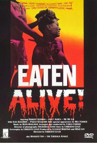 SassyFlix | Eaten Alive!