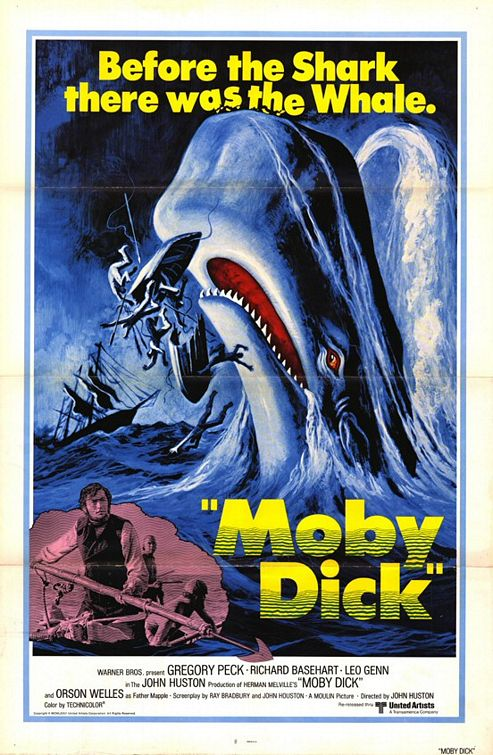 SassyFlix | Moby Dick