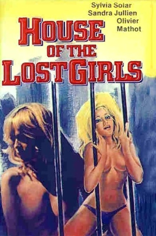 SassyFlix | The House of the Lost Girls