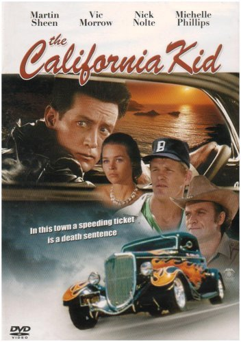SassyFlix | The California Kid
