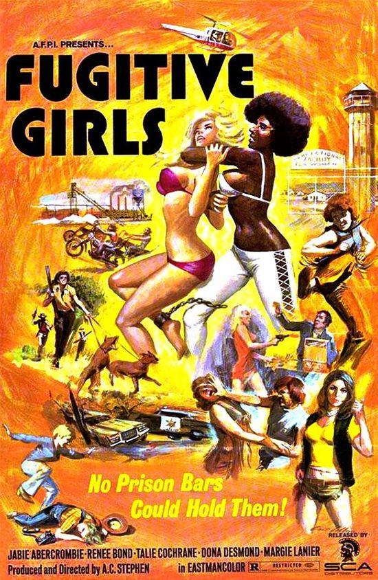 SassyFlix | Fugitive Girls