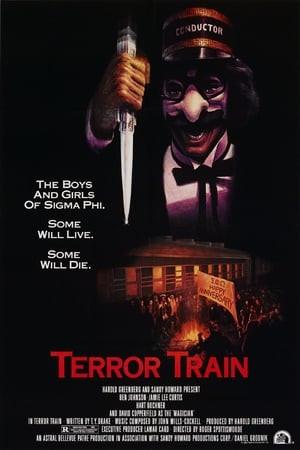 SassyFlix | Terror Train