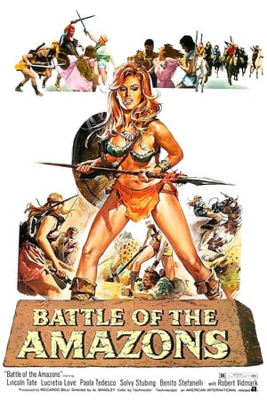 SassyFlix | Battle of the Amazons