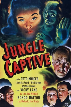 SassyFlix | Jungle Captive