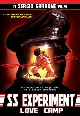SassyFlix   SS Experiment Love Camp