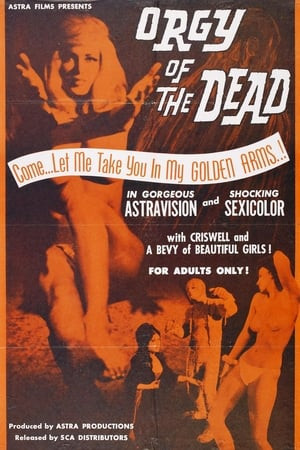 SassyFlix | Orgy of the Dead