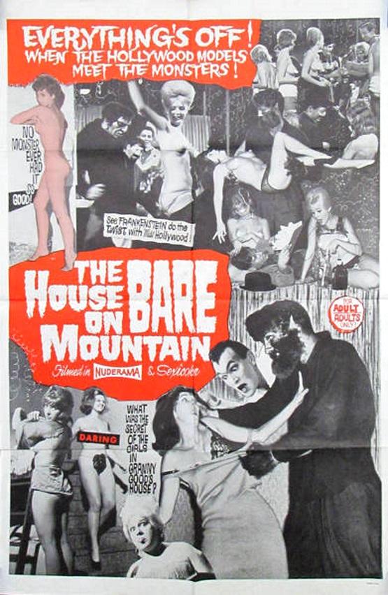 SassyFlix | House on Bare Mountain