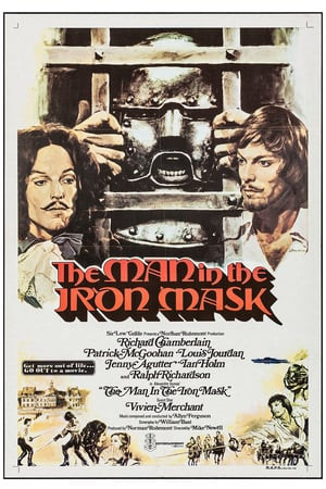 SassyFlix | The Man in the Iron Mask