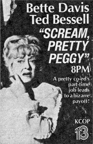 SassyFlix | Scream, Pretty Peggy