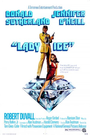 SassyFlix | Lady Ice
