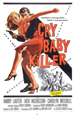 SassyFlix | The Cry Baby Killer
