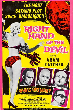 SassyFlix | Right Hand of the Devil
