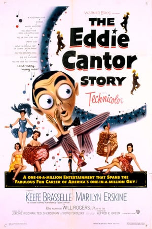 SassyFlix | The Eddie Cantor Story