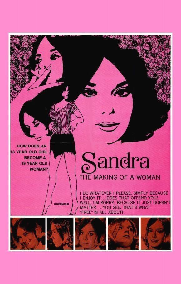 SassyFlix   Sandra: The Making of a Woman