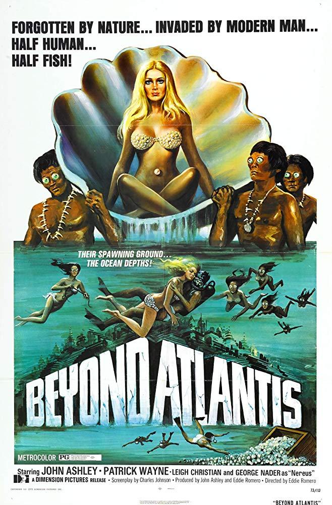 SassyFlix | Beyond Atlantis