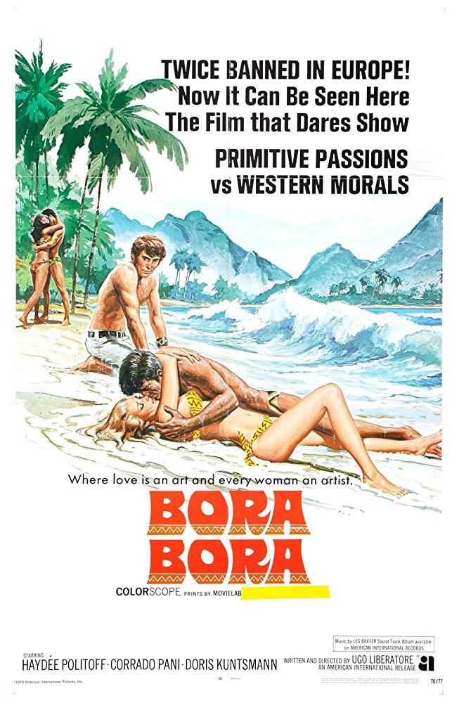 SassyFlix | Bora Bora