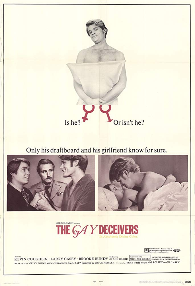 SassyFlix | The Gay Deceivers