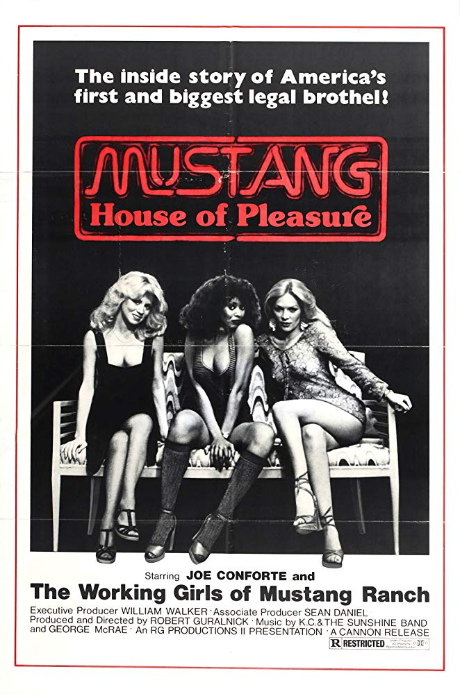 SassyFlix | Mustang: The House That Joe Built