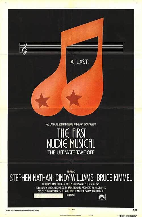 SassyFlix | The First Nudie Musical