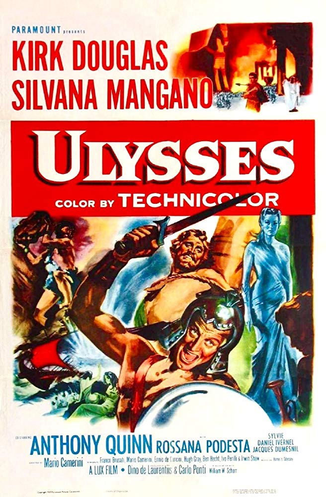 SassyFlix   Ulysses