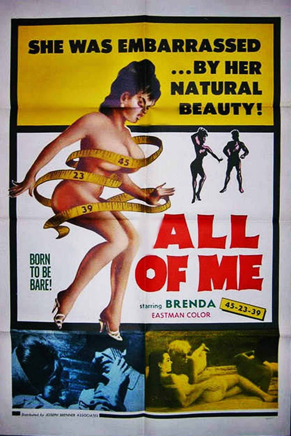 SassyFlix | All of Me