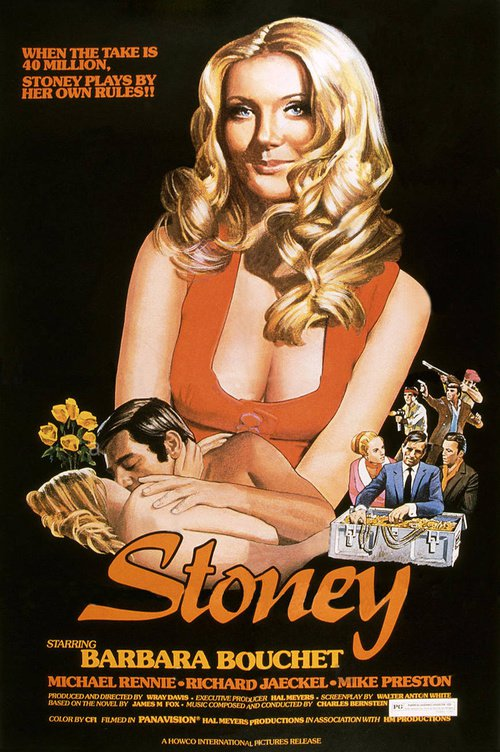 SassyFlix | Stoney aka Surabaya Conspiracy