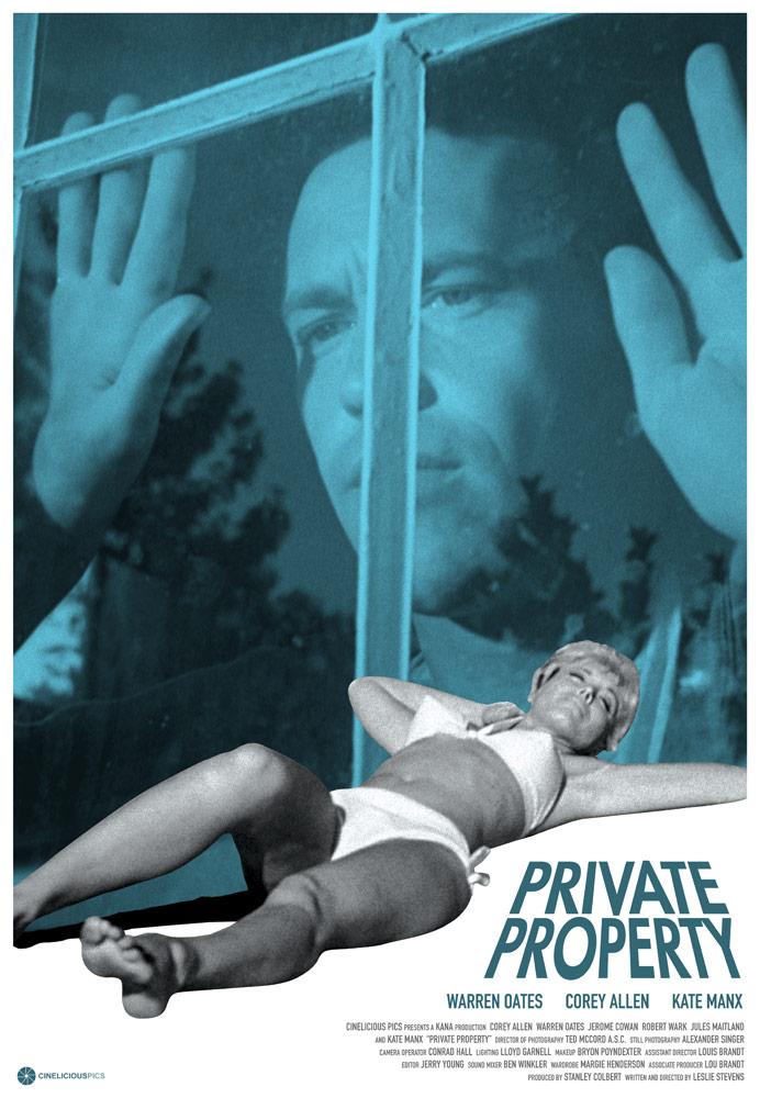 SassyFlix | Private Property