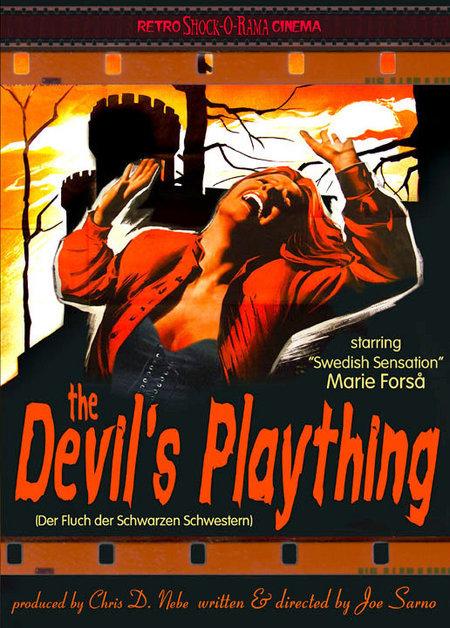 SassyFlix | The Devil's Plaything aka Vampire Ecstasy