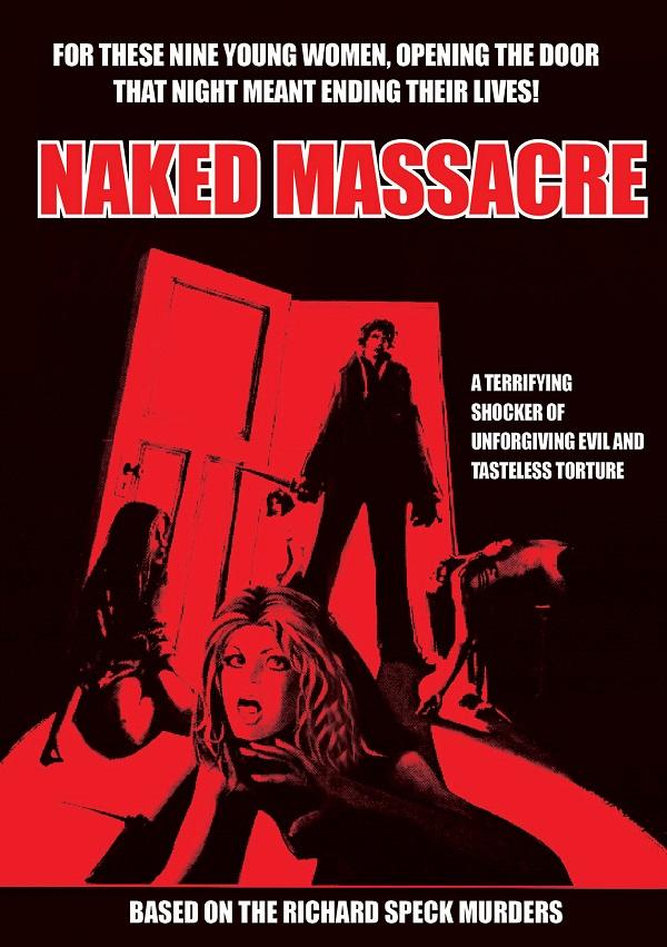 SassyFlix | Naked Massacre aka Born For Hell