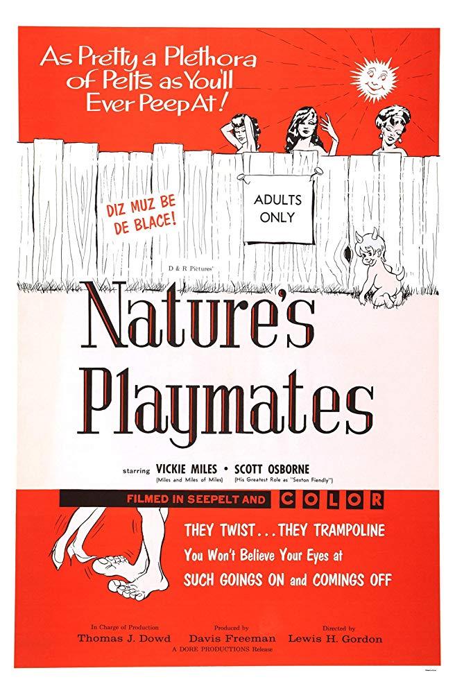 SassyFlix   Nature's Playmates