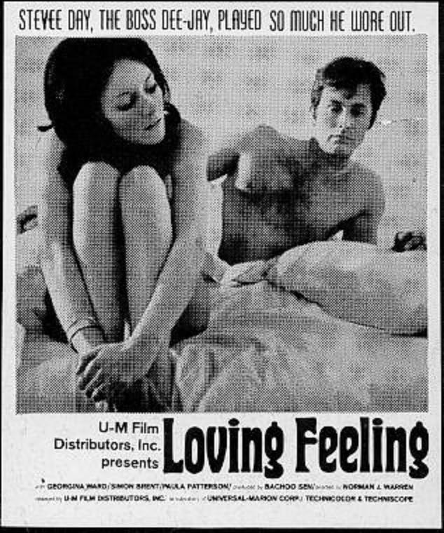SassyFlix | Loving Feeling