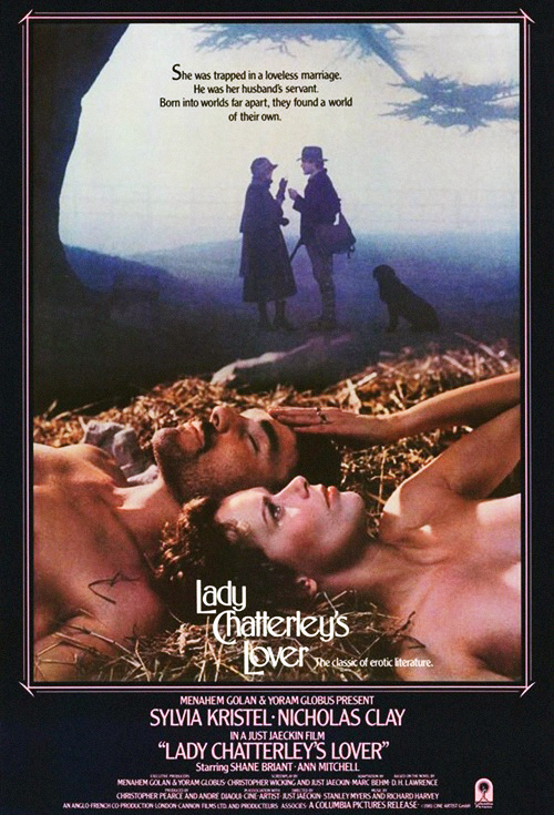 SassyFlix | Lady Chatterley's Lover