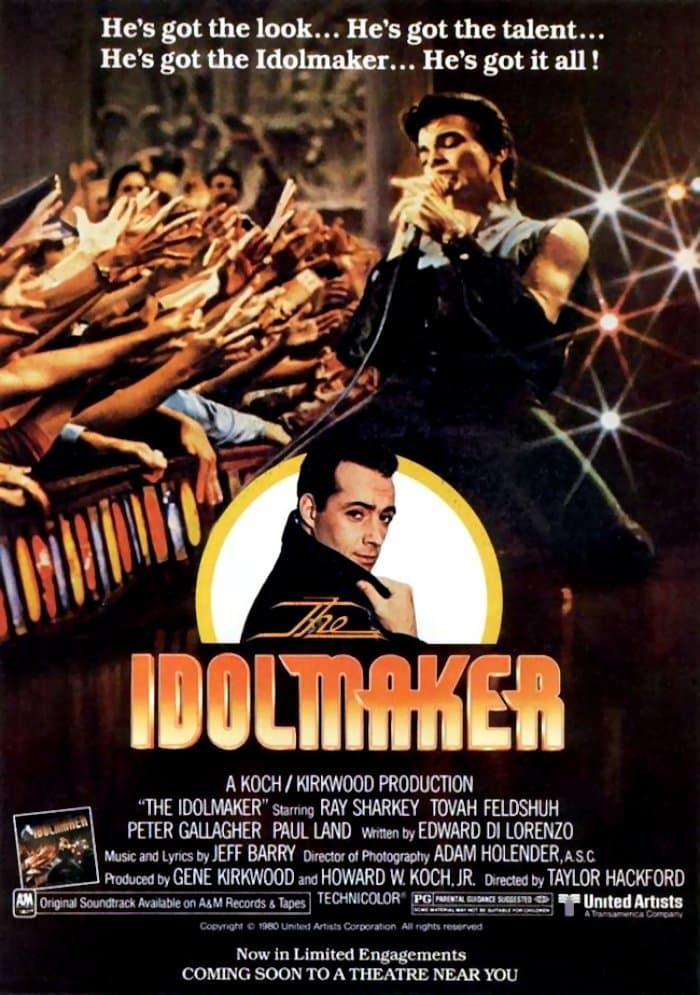SassyFlix | The Idolmaker