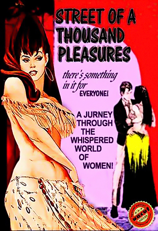 SassyFlix | Street of a Thousand Pleasures